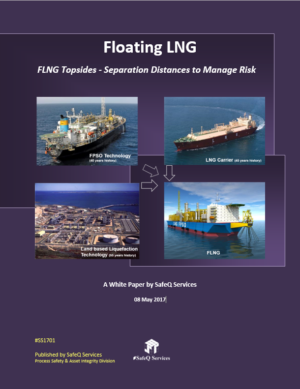 FLNG Topsides White Paper Covr image